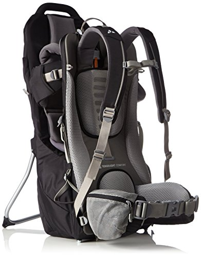VAUDE Shuttle Base Kraxe