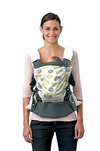 AMAZONAS Babytrage Smart Carrier Tree 0-3 Jahre bis 15 kg
